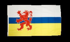 Flagge Niederlande Limburg