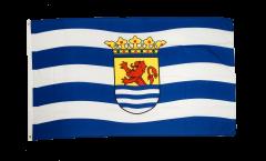 Flagge Niederlande Zeeland