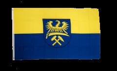 Flagge Oberschlesien