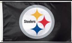 Flagge Pittsburgh Steelers