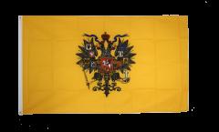 Flagge Russland Zar Nikolaus