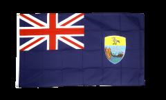 Flagge St. Helena