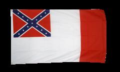 Flagge USA 3rd Confederate