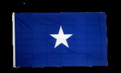 Flagge USA Bonnie Blue Mississippi 1861