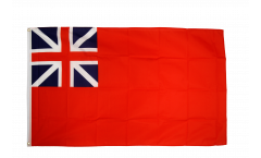 Flagge USA Colonial red Ensign - 90 x 150 cm