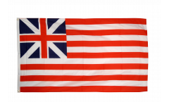 Flagge USA Grand Union 1775 - 90 x 150 cm