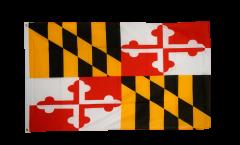 Flagge USA Maryland - 90 x 150 cm