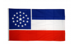 Flagge USA Mississippi inoffiziell