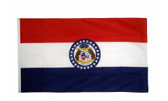 Flagge USA Missouri - 90 x 150 cm
