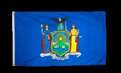 Flagge USA New York