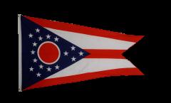 Flagge USA Ohio