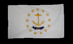 Flagge USA Rhode Island