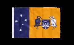 Flagge Australien Australisches Hauptstadtterritorium - 30 x 45 cm