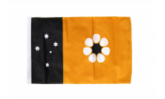 Flagge Australien Northern Territory - 30 x 45 cm