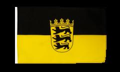 Flagge Deutschland Baden-Württemberg - 30 x 45 cm