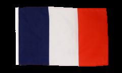 Flagge Frankreich - 30 x 45 cm