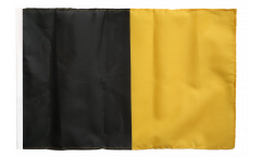 Flagge mit Hohlsaum Irland Kilkenny