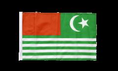 Flagge mit Hohlsaum Kaschmir