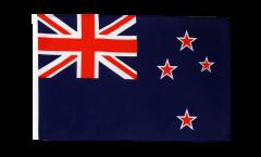 Flagge Neuseeland - 30 x 45 cm