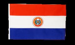 Flagge Paraguay - 30 x 45 cm