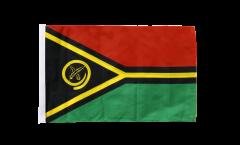 Flagge Vanuatu - 30 x 45 cm