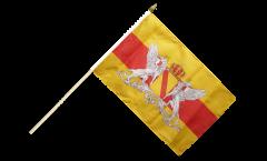 Stockflagge Deutschland Großherzogtum Baden 2