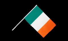 Stockflagge Irland