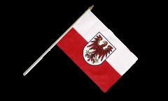 Stockflagge Italien Südtirol