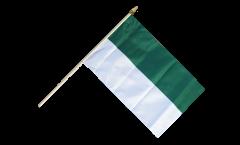 Stockflagge Schützenfest - 30 x 45 cm
