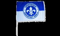 Stockflagge SV Darmstadt 98 Logo
