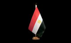 Tischflagge Ägypten