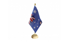 Tischflagge Australien Royal Australian Air Force