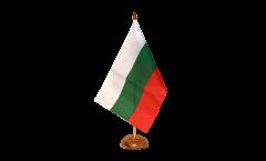 Tischflagge Bulgarien