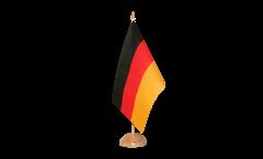 Tischflagge Deutschland