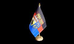 Tischflagge Deutschland Ostfriesland