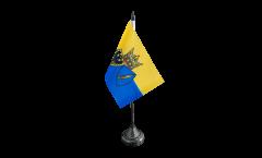 Tischflagge Deutschland Stadt Essen