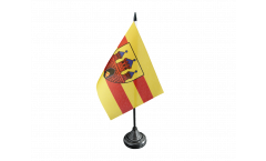 Tischflagge Deutschland Stadt Oldenburg
