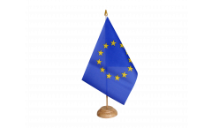 Tischflagge Europäische Union EU