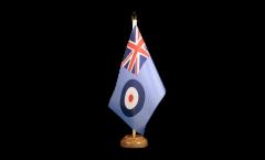 Tischflagge Großbritannien Royal Airforce