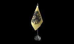 Tischflagge Heiliges Römisches Reich Deutscher Nation nach 1400