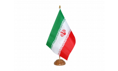 Tischflagge Iran