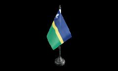 Tischflagge Niederlande Flevoland
