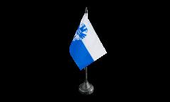 Tischflagge Niederlande Stadt Arnheim Arnhem