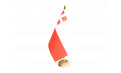 Tischflagge Niederlande Utrecht