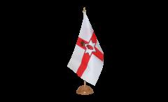 Tischflagge Nordirland