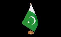 Tischflagge Pakistan