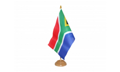 Tischflagge Südafrika