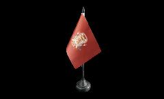 Tischflagge Venezuela Caracas