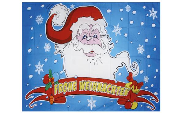 Weihnachtsflaggen - Hier kaufen!